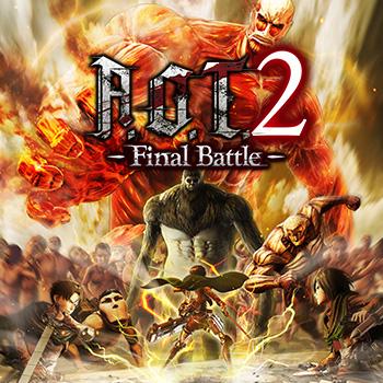 A O T  2: Final Battle