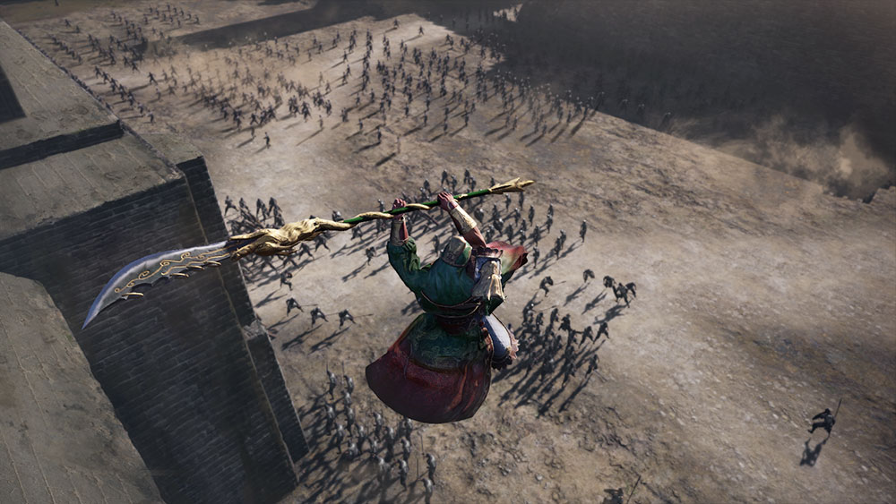 Dynasty Warriors 9 Review image 1